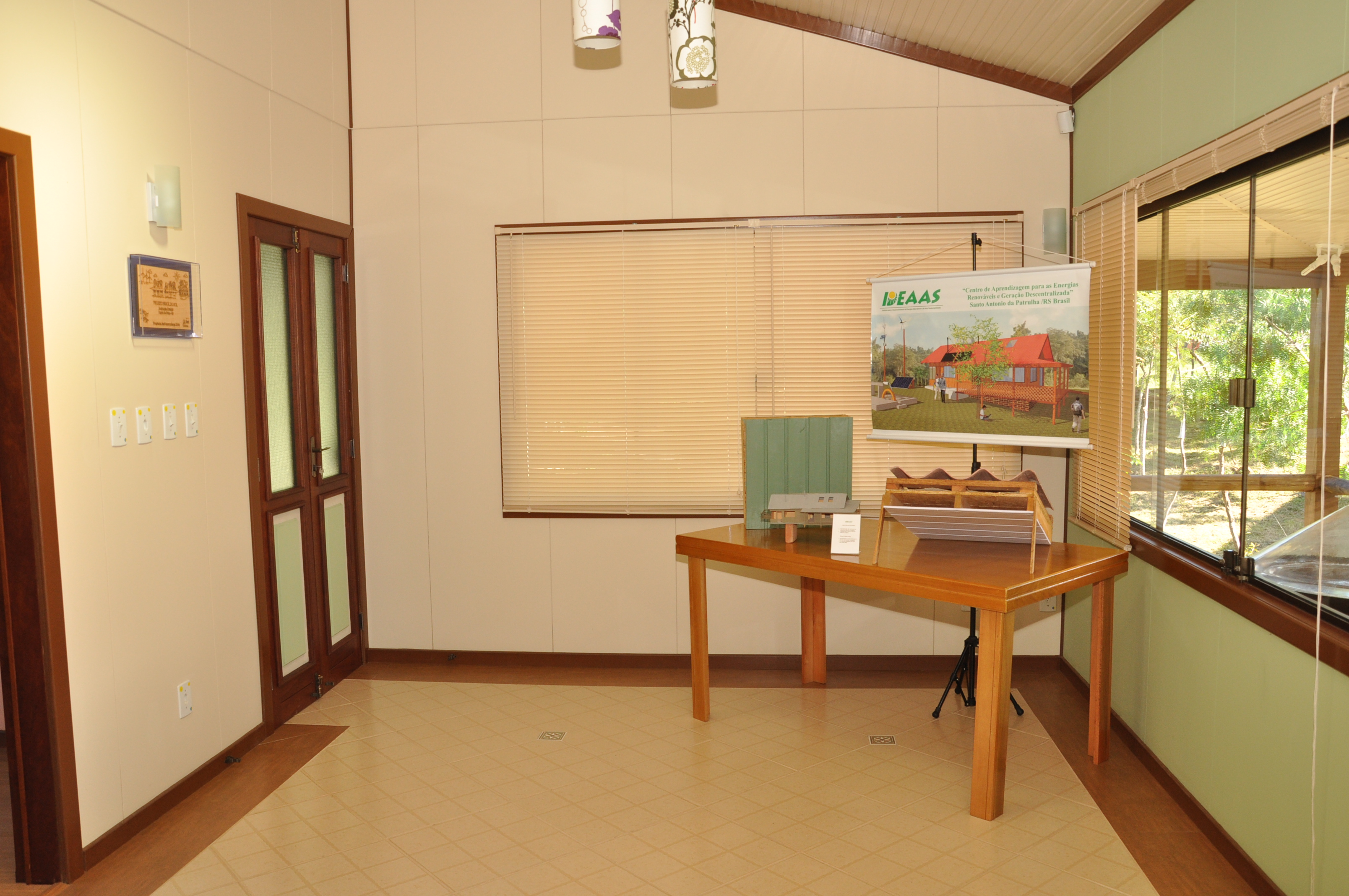 Centro de Aprendizagem IDEAAS